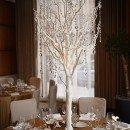 Varázsfa asztaldísz