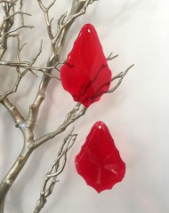 plexi-diszek-piros-dekoracios-kiegeszitok
