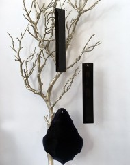 plexi-diszek-fekete-dekoracios-kiegeszitok